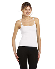Bella + Canvas B600 Women Ladies' Cotton/Spandex Camisole