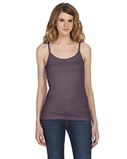 Bella + Canvas B8111 Women Ladies' Sheer Jersey Tank