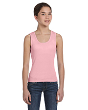 Bella Girl Rib Tank