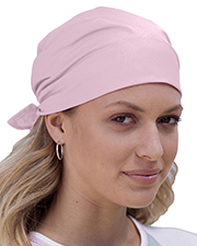 Big Accessories / BAGedge BA001 Unisex Solid Bandana