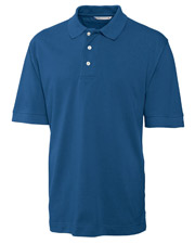 Cutter & Buck BCK02482 Men    Big&Tall Tournat Polo Shirt at GotApparel
