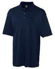 Cutter & Buck BCK05561 Men    DryTec™ BIRDSEYE Polo Shirt at GotApparel