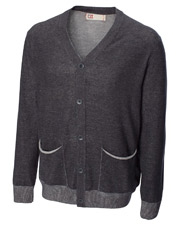 Cutter & Buck BDS00009 Men Denny Creek Cardigan at GotApparel