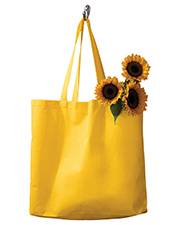 Big Accessories / BAGedge BE002 BAGedge Non-Woven Promo Tote at GotApparel