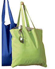 BAGedge Basic Canvas Tote