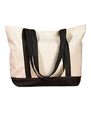 Big Accessories / BAGedge BE004 BAGedge Boat Tote at GotApparel