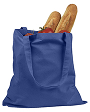 Big Accessories / BAGedge BE007 BAGedge Canvas Promo Tote at GotApparel