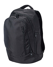 Big Accessories / BAGedge BE044 Unisex BAGedge Tech Backpack