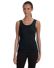 Bella + Canvas 1080 Women Stretch Rib Tank