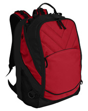 Port Authority BG100 NEW ® - Xcape? Computer Backpack. . at GotApparel