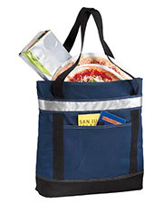 Port & Company BG118 Port Authority® Tote Cooler.  at GotApparel