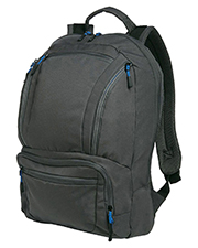 Port Authority BG200 ® Cyber Backpack.  at GotApparel