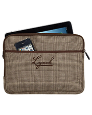 Port Authority BG652S ® Classic Tablet Sleeve.  at GotApparel