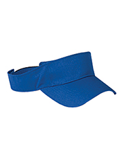 Big Accessories / BAGedge BX006 Big Accessories Visor at GotApparel