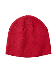 Big Accessories / BAGedge BX026 Men Knit Value Beanie at GotApparel
