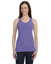 Comfort Colors Ladies' Ringspun Garment-Dyed Tank