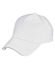 Champion C6710 6-Panel Soft Mesh Cap at GotApparel