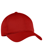 Port Authority C800 ® - Fine Twill Cap.  at GotApparel