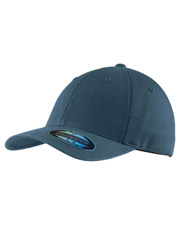Port Authority C809      - Flexfit   Garment Washed Cap.  at GotApparel