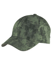 Port Authority C814 ® Game Day Camouflage Cap.  at GotApparel