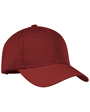 Port Authority C868 NEW ® - Nylon Twill Performance Cap.  at GotApparel
