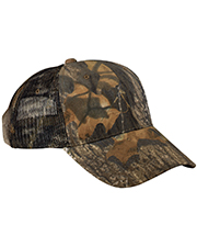 Port Authority C869 Men Pro Camouflage Series Cap with Mesh Back