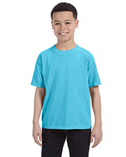 Comfort Colors Youth 5.4 oz. Ringspun Garment-Dyed T-Shirt