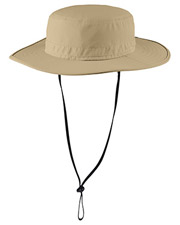 Port Authority C920 Unisex Outdoor WideBrim Hat at GotApparel