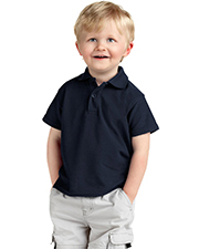 Precious Cargo CAR500  Silk Touch Toddler Sport Shirt at GotApparel