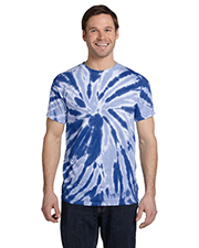 Tie-Dye CD110 5.4 oz., 100% Cotton Twist d T-Shirt at GotApparel