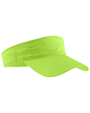 Port & Company CP45 Men Fashion Visor at GotApparel