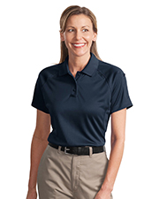 CornerStone CS411  - Ladies Select Snag-Proof Tactical Polo.  at GotApparel