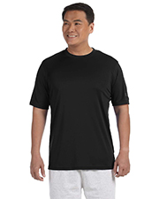 Champion CW22   Men Double Dry 4.1 oz. Interlock TShirt at GotApparel
