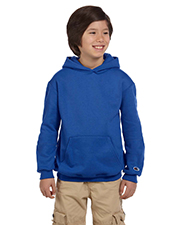 Champion CY40C Youth 9 oz., 50/50 Hood at GotApparel