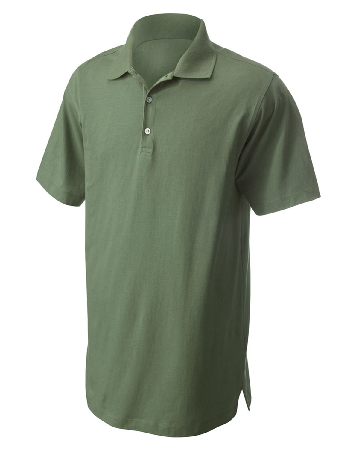 Devon & Jones Classic D115 Men Egyptian Cotton Polo at GotApparel