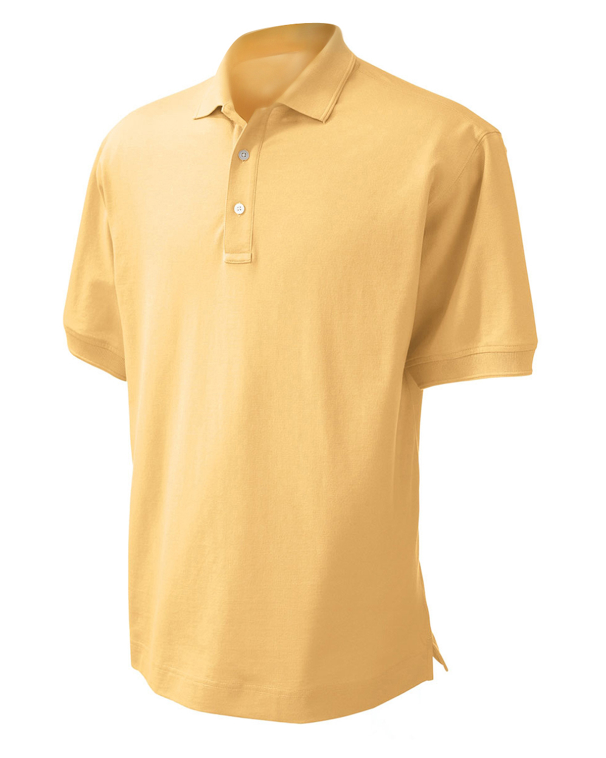Devon & Jones Classic D150 Men Tanguis Pique Polo at GotApparel