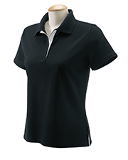 Devon & Jones Classic D150W  Ladies Tanguis Polo at GotApparel