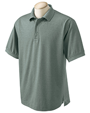 Devon & Jones Classic D190  Oxford Polo at GotApparel