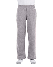 Champion D243 Boys 50/50 Open Bottom Sweatpants at GotApparel
