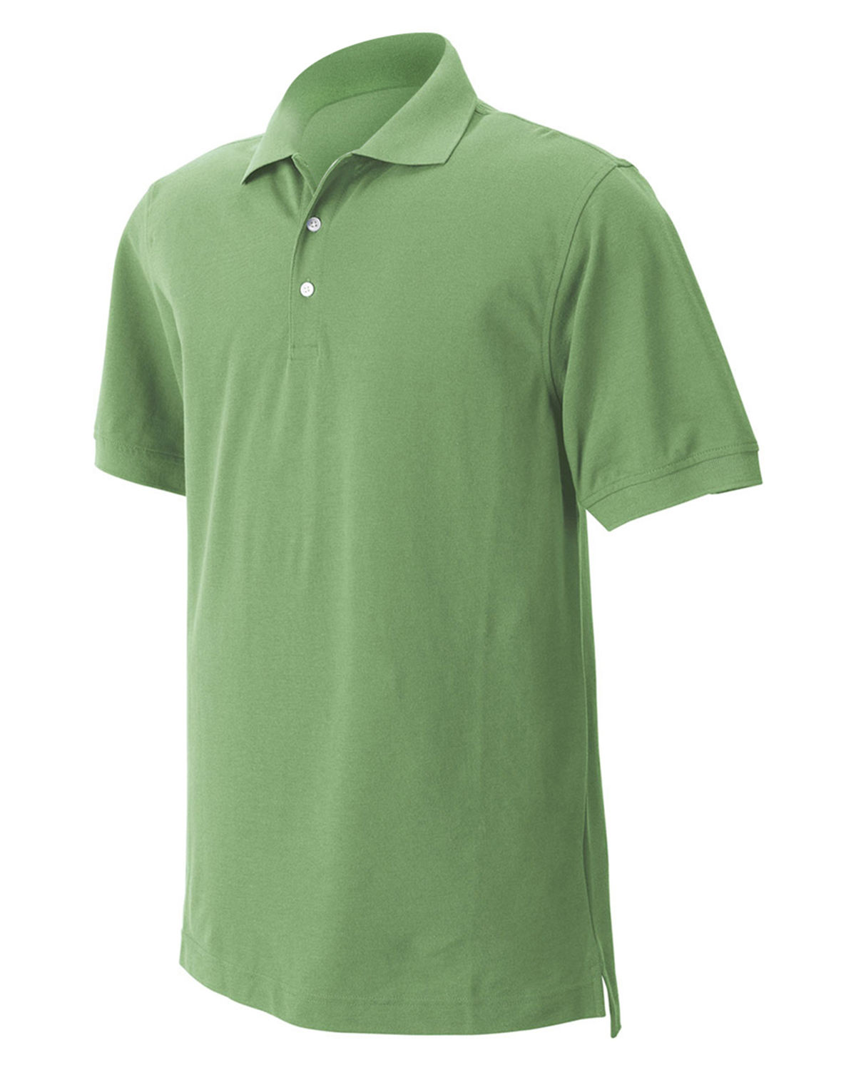 Devon & Jones Classic D320 Men Performance Pique Polo at GotApparel