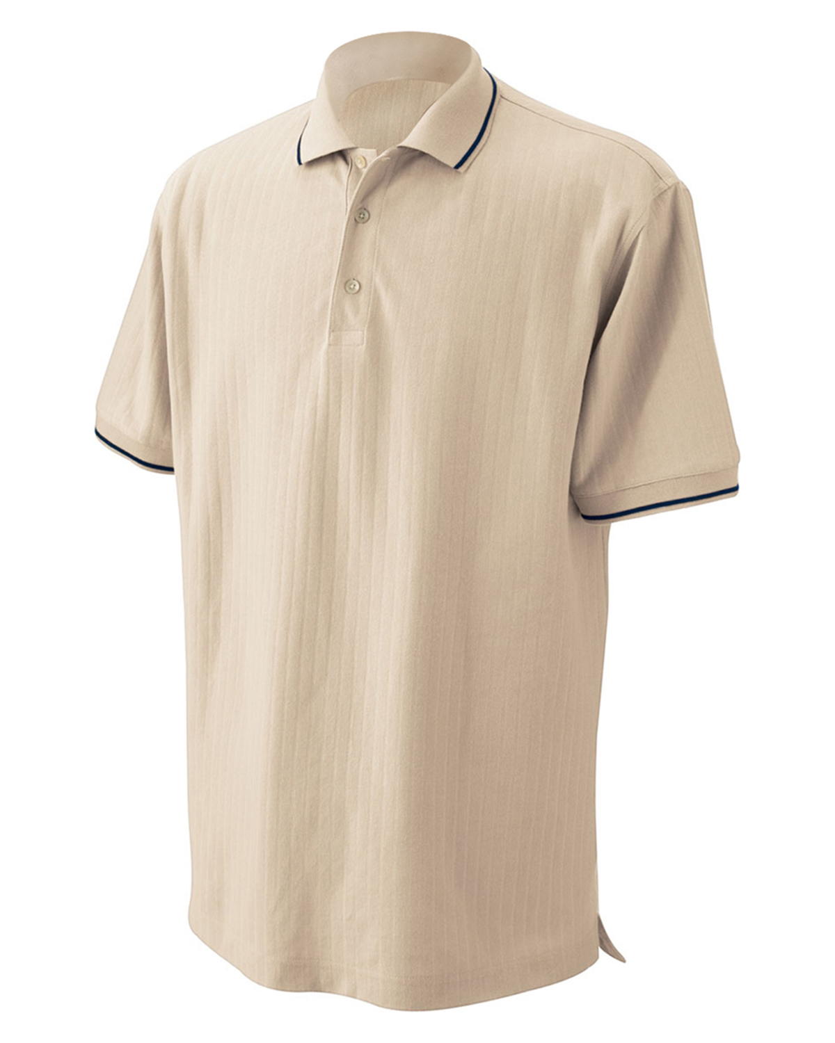 Devon & Jones Sport D330  Dri-Fast Textured Polo at GotApparel