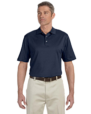 Devon & Jones Classic D440 Men Executive Club Polo at GotApparel