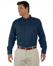 Devon & Jones Classic Titan Long Sleeve Twill