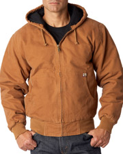 Dri Duck D5020 Dri-Duck Adult Cheyenne Canvas Work Jacket at GotApparel