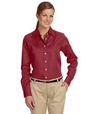 Devon & Jones Classic Ladies Advantage Twill