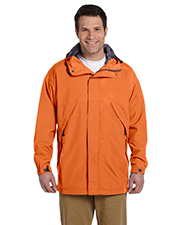 Devon & Jones Classic D735  Three-Season Sport Parka at GotApparel