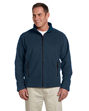Devon & Jones Classic D765 Men Soft Shell Fleece Jacket