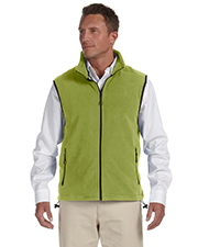 Devon & Jones Classic D770  Unisex Wintercept Fleece Vest at GotApparel