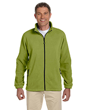 Devon & Jones Classic Wintercept Full-Zip Fleece Jacket