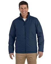 Devon & Jones Classic D785  Classic Reversible Jacket at GotApparel